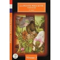 La Petite Poucette - Parmak Kız