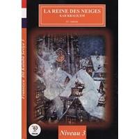 La Reine Des Neiges - Kar Kraliçesi