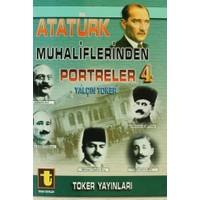 Atatürk Muhaliflerinden Portreler 4
