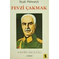 Büyük Mehmetçik Fevzi Çakmak