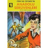 Cem ile Ceymis'in Anadolu Serüvenleri