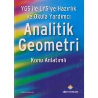 YGS ve LYS'ye Hazırlık Analitik Geometri Konu Anlatımlı