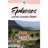 Ephesos und die Ionischen Stadte (Almanca)