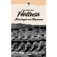 The Hittits Capital Hattusa (İngilizce)