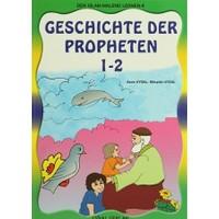 Die Geschichte Der Propheten 1-2