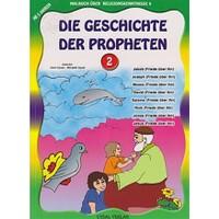 Die Geschichte Der Propheten 2