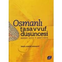 Osmanlı Tasavvuf Düşüncesi