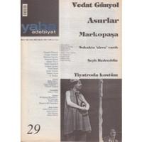 Yaba Edebiyat Dergisi Sayı: 29