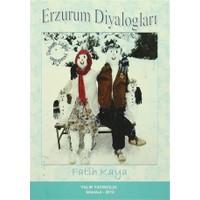 Erzurum Diyalogları