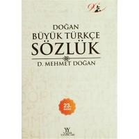 Doğan Büyük Türkçe Sözlük