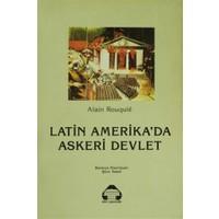 Latin Amerika'da Askeri Devlet