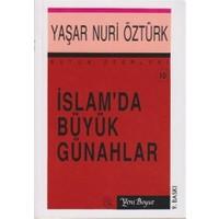 İslam'da Büyük Günahlar - Bütün Eserleri 10
