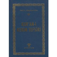 Kur'an-ı Kerim Tefsiri 2
