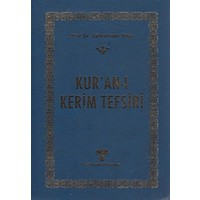 Kur'an-ı Kerim Tefsiri 3