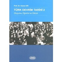 Türk Devrim Tarihi - 2