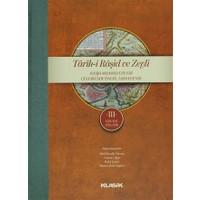Tarih-i Raşid ve Zeyli (3 Kitap)