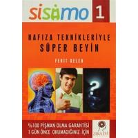 Sisimo 1 Hafıza Teknikleriyle Süper Beyin