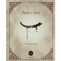 Nefir-i Sırri