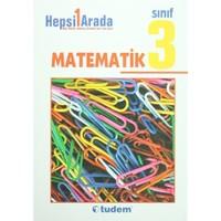 3. Sınıf Matematik - Hepsi 1 Arada
