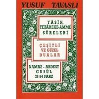 Namaz - Abdest Gusül 32-54 Farz