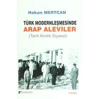 Türk Modernleşmesinde Arap Aleviler
