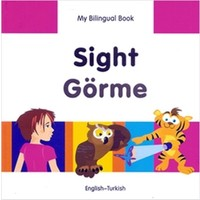Sight - Görme - My Lingual Book