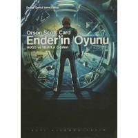 Ender Serisi (6 Kitap Takım - Kutulu) - Orson Scott Card