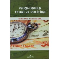 Para, Banka, Teori ve Politika