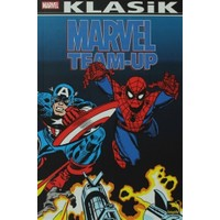 Marvel Team-Up Klasik Cilt: 2