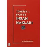 Türkiye ve Batı'da İnsan Hakları