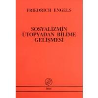 Sosyalizmin Ütopyadan Bilime Gelişmesi