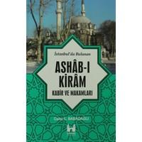 İstanbul'da Bulunan Ashab-ı Kiram
