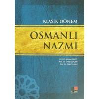 Klasik Dönem Osmanlı Nazmı