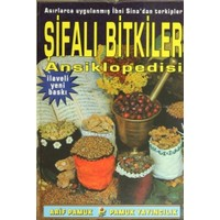Şifalı Bitkiler Ansiklopedisi ( Bitki-012/P25)