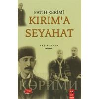 Kırım'a Seyahat