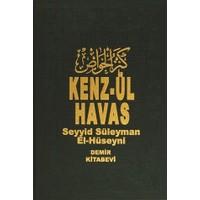 Kenz-ül Havas (2 Cilt Takım Şamua)