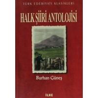 Halk Şiiri Antolojisi
