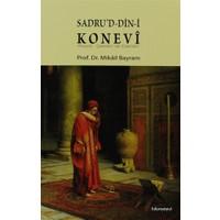 Sadru'd-din-i Konevi