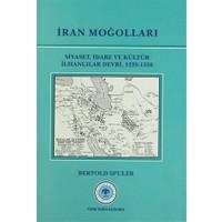 İran Moğalları