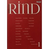 Rind Edebiyat Kitabı Sayı: 1
