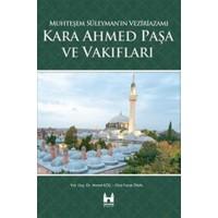 Kara Ahmed Paşa ve Vakiflari