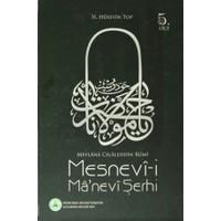 Mesnevi-i Manevi Şerhi 5. Cilt