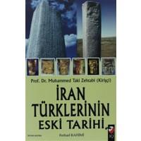 İran Türklerinin Eski Tarihi