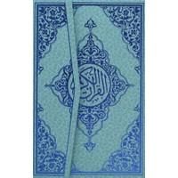 Orta Boy Bilgisayar Hatlı Kur'an-ı Kerim (Kod: 159)