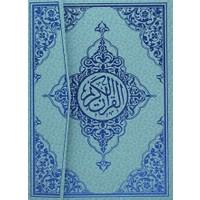 Rahle Boy Bilgisayar Hatlı Kur'an-ı Kerim (Kod: 160)