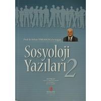 Sosyoloji Yazıları 2