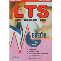 LTS (Lisans Tamamlama Sınavı) - Ebelik 3. Sınıf A. Kitabı