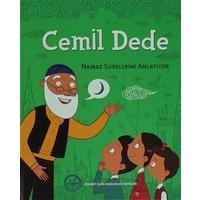 Cemil Dede Namaz Surelerini Anlatıyor - Mehmet Nezir Gül
