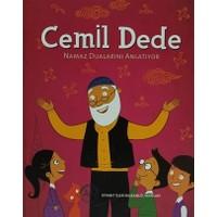 Cemil Dede Namaz Duaları Anlatıyor - Mehmet Nezir Gül