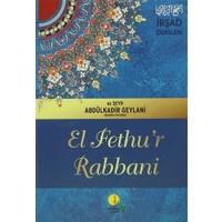 El Fethu'r Rabbani (2. Hamur)